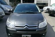 CITROËN C4  5 ptas C4 5P 1.6i X PACK LOOK