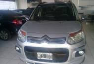 CITROËN C3 Aircross APTO CREDITO UVA 100 % FINANCIADO