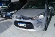 CITROËN C3 APTO CREDITO UVA 100 % FINANCIADO